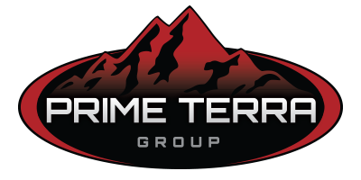 Prime Terra Group Logo